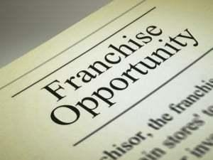 buying a business or franchise